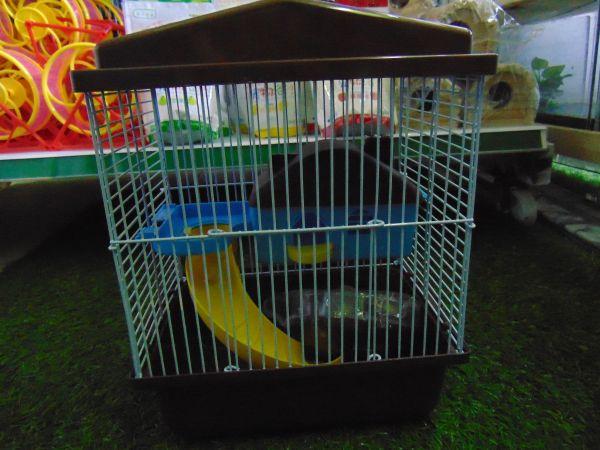 Lồng hamster lâu đài nhỏ.jpg