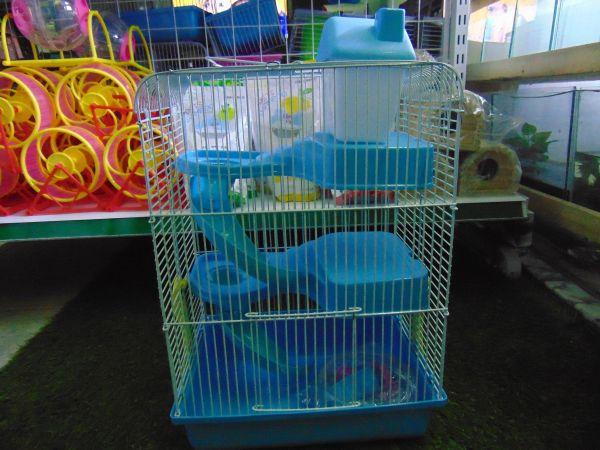 Lồng hamster lâu đài cao.jpg