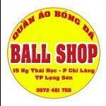 ballshoplangson